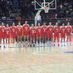 Chile terminó en la quinta posición del básquetbol femenino en Cochabamba