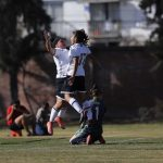 Colo Colo derrotó a Universidad de Chile en una nueva fecha del fútbol femenino nacional