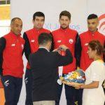 Chile sumó una nueva medalla de plata en el ciclismo de los Juegos Sudamericanos