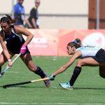 """Las """"Diablas"""" caen ante Argentina y jugarán por la medalla de bronce en Cochabamba"""