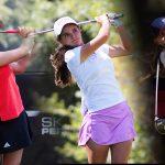 Natalia Villavicencio es la última integrante del equipo chileno que jugará el World Amateur Golf Team Championship