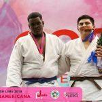 Chile realizó una gran participación en la Copa Panamericana Cadete y Junior de Judo