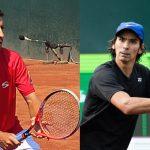 Hans Podlipnik y Julio Peralta disputarán el ATP 250 de Antalya