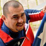 Juan Carlos Garrido fue elegido como el mejor deportista paralímpico del mes de mayo en América