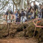 Martín Vidaurre ganó la Copa Internacional Levorin de Mountain Bike