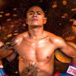 """""""Aguja"""" González, """"Pancora"""" Velásquez y """"Tigre"""" Palma participarán en una velada de boxeo en el Gran Arena Monticello"""