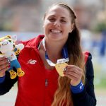 Odesur le retira a Natalia Duco la medalla de oro ganada en Cochabamba