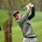 Nicolás Geyger superó el corte del Hauts de France Golf Open