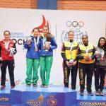 Chile sumó una plata y un bronce en el tenis de mesa de los Juegos Sudamericanos