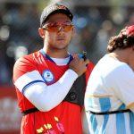 Ricardo Soto clasificó a la final del tiro con arco en los Juegos Sudamericanos