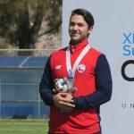 Chile gana tres medallas en el tiro con arco de los Juegos Sudamericanos