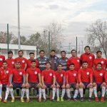 Selección Chilena de Fútbol 7 realizó un concentrado preparatorio con miras a la Copa América