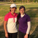 Sofía Morgan Birke y Antonia Matte clasificaron al World Amateur Golf Team Championship