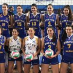 Boston College y Murano lideran la Liga Chilena Femenina de Volleyball tras la primera fecha