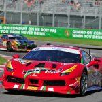 Benjamín Hites participará este fin de semana en nueva fecha del Ferrari Challenge