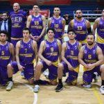 CEB Puerto Montt toma la delantera en las semifinales de la primera división de Liga Saesa