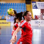 Chile cayó ante Eslovenia en su debut por el Mundial Junior Femenino de Handball