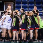 Chile cayó ante Islandia en el cierre de la fase de grupos del Mundial Junior Femenino de Handball