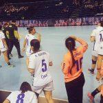 Chile cayó ante Rusia en su segundo partido por el Mundial Junior Femenino de Handball