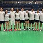 Chile obtuvo el cuarto lugar por equipos en el Panamericano Junior de Bádminton
