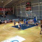 Colegio Los Leones fue el gran vencedor en dos nuevas fechas de la Liga Nacional Femenina de Básquetbol