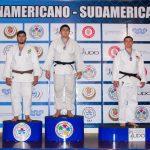 Chile sumó dos oros y un bronce en el Panamericano Junior y Cadete de Judo
