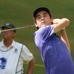 Joaquín Niemann recibe una invitación para el PGA Championship