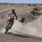 Los mejores pilotos del mundo se darán cita en la versión 2018 del Atacama Rally