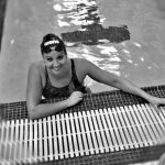 Kristel Köbrich ganó una medalla de oro en fecha del Pro Swim Series realizada en Columbus