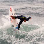 En Concón se realiza el Concentrado Nacional de Surf
