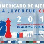 El Polideportivo del Estadio Nacional recibe el Panamericano de Ajedrez de la Juventud 2018