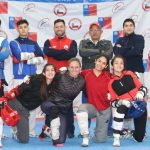 Selección Chilena disputará el Panamericano de Taekwondo en USA