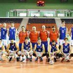 Selección Chilena de Volleyball Masculino jugará la final en torneo internacional de República Dominicana