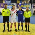 Boston College, Palestino, Universidad de Chile y Santiago Morning buscarán el título del futsal femenino chileno