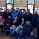 En Osorno se constituyó la Federación Nacional de Boxeo Chile Sur