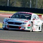 Benjamín Hites participará en la octava fecha del Top Race Series argentino