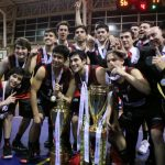 CD Las Ánimas se tituló campeón de la Segunda División de Liga Saesa
