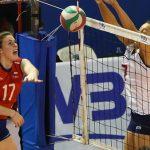 Chile se quedó con el sexto lugar en la Copa Panamericana Sub 23 de Volleyball Femenino