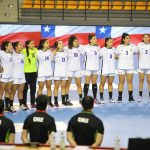 Chile cayó ante Suecia en el Mundial Juvenil Femenino de Handball