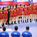 """Las """"Lobitas"""" se quedaron con el puesto 18 del Mundial Juvenil Femenino de Handball"""