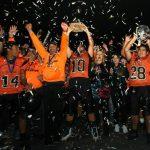 Felinos de La Florida se tituló campeón del Torneo Sub 21 de la LFA Chile