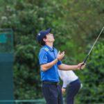 Joaquín Niemann marcha en la posición 63 tras tercer día del PGA Championship