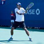 Julio Peralta cayó en semifinales de dobles del ATP 500 de Basilea