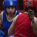 Se definieron las finales del Campeonato Nacional Femenino de Boxeo