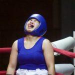 Con polémica finalizó la segunda jornada del Nacional Femenino de Boxeo