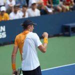 Nicolás Jarry avanzó a los cuartos de final de dobles del US Open