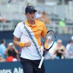 Nicolás Jarry derrota a Marin Cilic y se instala en octavos de final del Masters 1000 de Shanghai