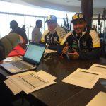 Equipos superaron las verificaciones administrativas y técnicas previas a la largada del Atacama Rally