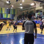 Puente Alto gana el primer partido de la serie final de la LNB Chile-Centro