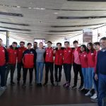 Selección Chilena de Esgrima viaja al Sudamericano Pre-cadete, Cadete y Juvenil